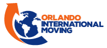 Orlando International Moving-Company Logo