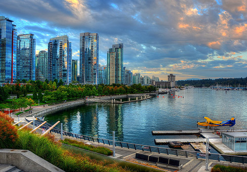 Living in Vancouver-Moving to Vancouver