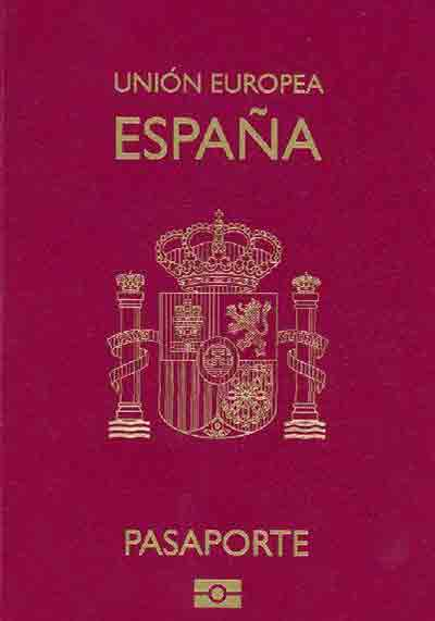 Entry Requirements to Spain Orlando-International Moving to Spain